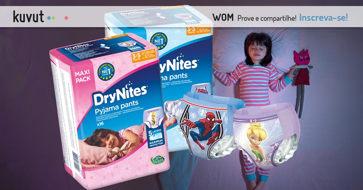 DryNites®